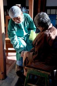 Volunteer_bhutan
